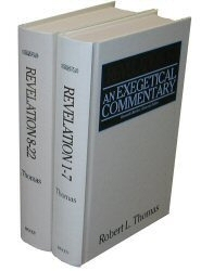 An Exegetical Commentary: Revelation (2 vols.)