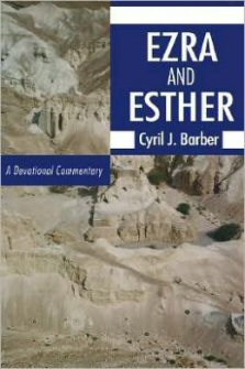 Ezra and Esther: A Devotional Commentary