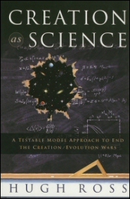 Creation as Science