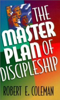 The Master Plan of Discipleship