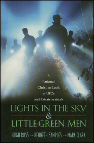 Lights in the Sky and Little Green Men