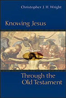Christopher J. H. Wright, Knowing Jesus through the Old Testament, IVP Academic, 1992, 256 pp.