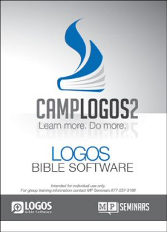 Camp Logos 2 (Logos 6)
