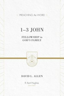 1–3 John: Fellowship in God's Family