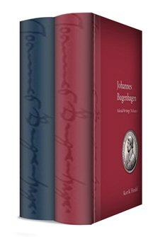 Johannes Bugenhagen: Selected Writings, vols. 1 & 2