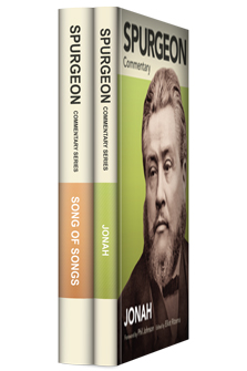 Spurgeon Commentary Collection: Old Testament (2 vols.)