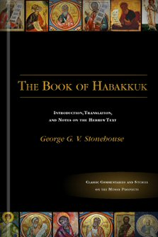 The Book of Habakkuk: Introduction, Translation, and Notes on the Hebrew Text