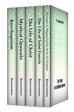The Works of St. Bonaventure (5 vols.)