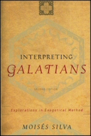 Interpreting Galatians: Explorations in Exegetical Method, 2nd ed.