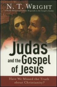 Judas and the Gospel of Jesus