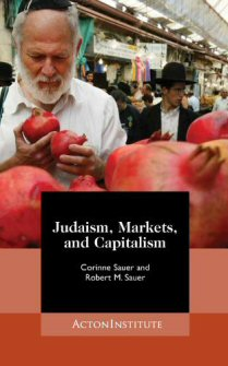 Judaism, Markets, and Capitalism