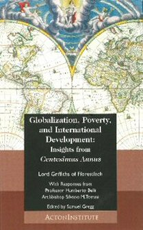 Globalization, Poverty, and International Development