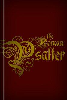 The Roman Psalter