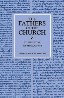 Augustine of Hippo: The Retractations