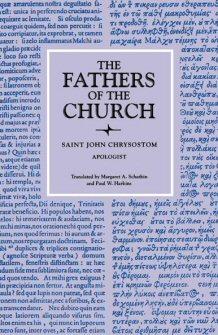 John Chrysostom: Apologist