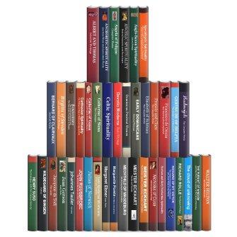 Classics of Medieval Spirituality (41 vols.)