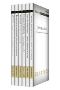 Perspectivas para aconsejar: Matrimonio (6 vols.)