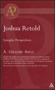 Joshua Retold: Synoptic Perspectives