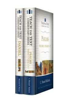 Teach the Text Commentary Upgrade II (2 vols.)