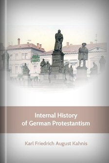 Internal History of German Protestantism