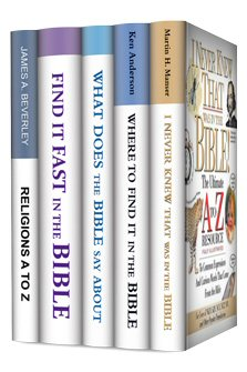 A to Z Collection (5 vols.)