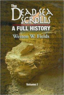 The Dead Sea Scrolls: A Full History, vol. 1