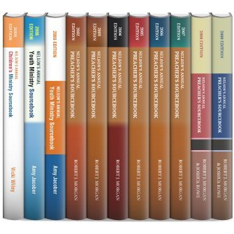 Nelson Sourcebook Collection (11 vols.)