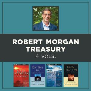 Robert Morgan Treasury (4 vols.)