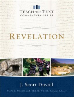 Teach the Text Commentary: Revelation