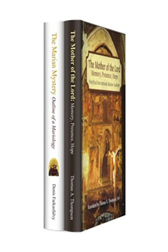 Studies in Mariology (2 vols.)