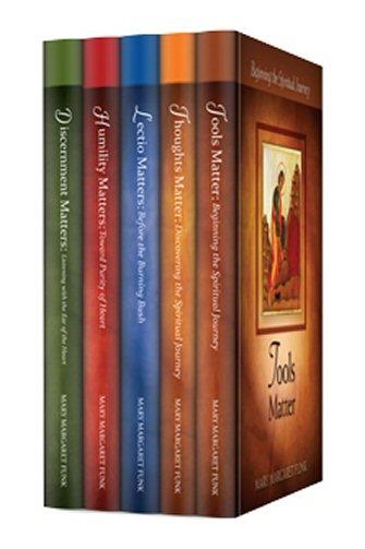 Monasticism for Everyone Collection (5 vols.)