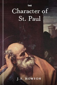 The Character of St. Paul