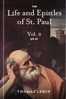 The Life and Epistles of St. Paul, vol. 2, 4th ed.
