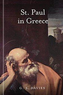 Saint Paul in Greece