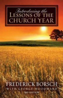 Introducing the Lessons of the Church Year, Third edition
