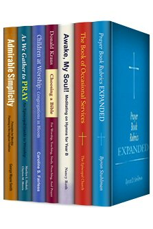 Anglican Worship Collection (7 vols.)