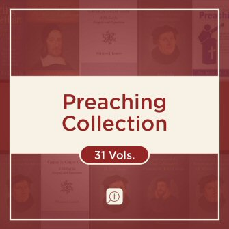 Preaching Collection (31 vols.)