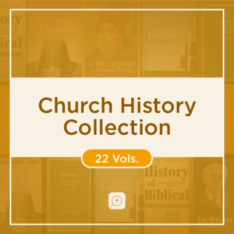 Church History Collection (22 vols.)