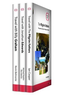 Day One Travel Guides: American Destinations (3 vols.)