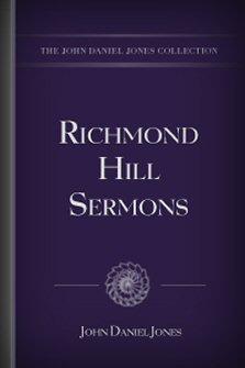 Richmond Hill Sermons