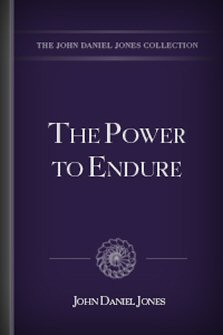 The Power to Endure