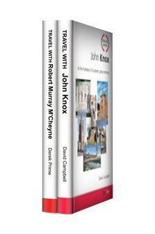 Day One Travel Guides: Destination Scotland (2 vols.)