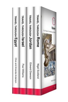 Day One Travel Guides: Global Destinations (4 vols.)