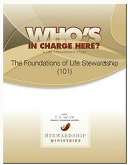 The Foundations of Life Stewardship (101): Study Guide