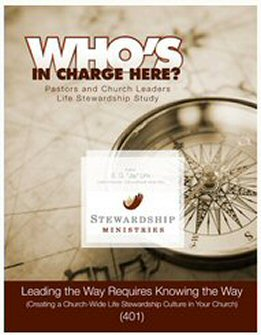 Creating a Biblical Stewardship (401): Study Guide