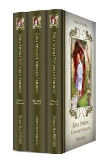 Epea Aptera: Unspoken Sermons (3 vols.)