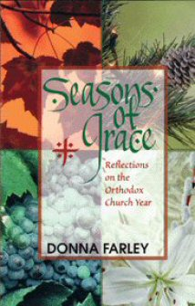 Seasons of Grace: Reflections on the Church Year