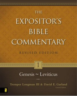 The Expositor's Bible Commentary, Volume 1: Genesis–Leviticus (Revised Edition)
