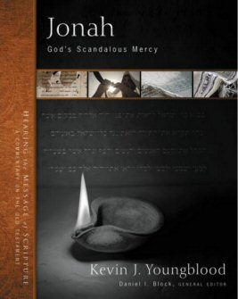 Jonah: God's Scandalous Mercy