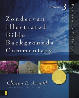Romans to Philemon: Zondervan Illustrated Bible Backgrounds Commentary, Volume 3